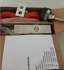 Shear Beam Load Cell Alloy Steel  2500 LB, SQBI-A 2.5k ,Foot ,Spacer, NTEP, NEW