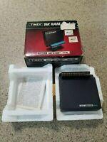 Timex Sinclair 1016 16K RAM Module In box