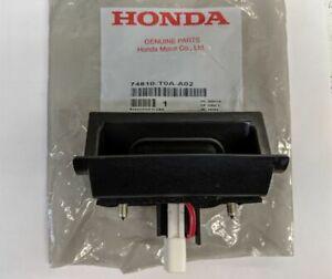 Genuine Honda Civic Tailgate Release Switch 74810-T0A-A02 2012 - 2016