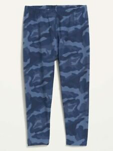 New Old Navy High-Waisted Plus-Size Cropped Leggings XXL