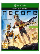 Recore - Xbox One COMPLETAMENTE IN ITALIANO, NUOVO