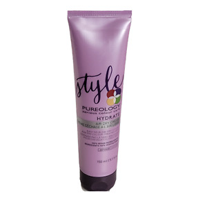 Pureology Style Hydrate Air Dry Cream Easy No Blow Dry Styler 5.1 oz