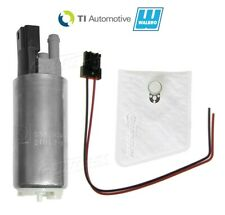 GENUINE WALBRO/TI GSS352G3 350LPH High Performance Intank Fuel Pump + 400-0085