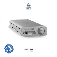 MATRIX M-STAGE HPA-2 KOPFHÖRERVERSTÄRKER HEADPHONE USB*S DAC DA WANDLER HIGHEND