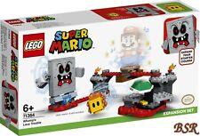 LEGO® Super Mario 71364 Wummps Lava-Ärger – Erweiterung & NEU & OVP !