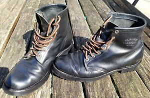 Chippewa Service Boots Leather Boots size 45 (11D)