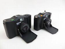 Minox kompakt Analogkamera
