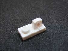 LEGO 30383 @@ Hinge Platen 1 Finger On Top - White - 7658 7665 7751 9493