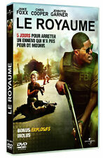DVD Le Royaume Occasion