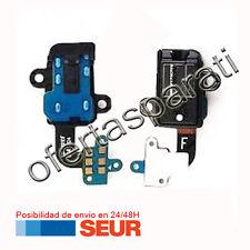 Repuesto Flex Conector Audio Jack para Samsung Galaxy Note 4 N910F