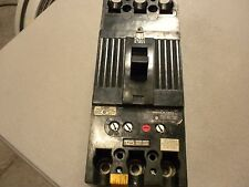 GE TFJ236125 125Amp 3 Pole 600 Vac Circuit Breaker