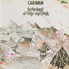 Caravan - In The Land Of Grey And Pink / MANTRA CD 002 (NO BARCODE) RAR!