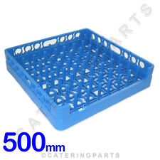 NEW SPARE PARTS - MAIDAID HALCYON COMMERCIAL DISH-WASHER BASKETS TRAYS RACKS