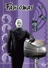 """DVD """"Fantômas""""    NEUF SOUS BLISTER"""