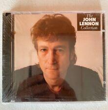 "The John Lennon Collection 1989 CD. "" BRAND NEW SEALED"""