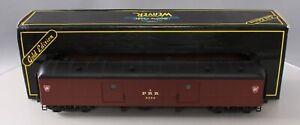 Weaver B60b O Gauge PRR Baggage/Mail Car #9250 [3Rail] EX/Box