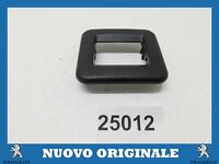 MODANATURA FERMO SEDILE POSTERIORE TRIM REAR SEAT LATCH LOCKED CITROEN C4 8957KF