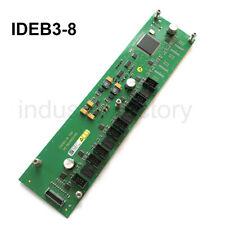 IDEB3-8   00.785.1310   020762 PCB Circuit Board For Heidelberg Print Machine