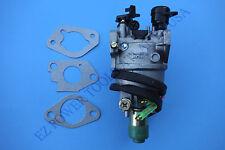Champion Power Equipment CPE 41115 5000 6000 Watt Gas Generator Carburetor Auto