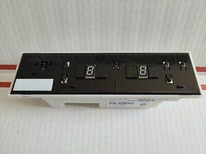 FRIGIDAIRE ELECTROLUX REFRIGERATOR CONTROL BOARD  A01078804