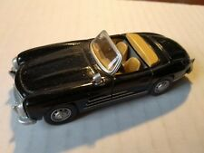 Mercedes-Benz 300 SL  -  Roadster  -  New Ray  -  1/43