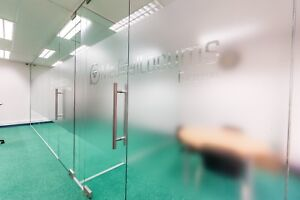 Office Glass Partitions (including professional Installation) by KOVA Partitions