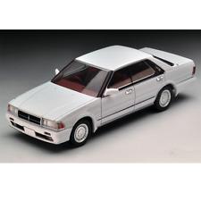 Tomica LV-N43-22a Cedric Gran Turismo SV White 1/43