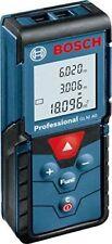 Bosch Glm40 Laser Distance Measurement 40 Mtr Range Finder