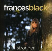 Frances Black - Stronger [New CD]