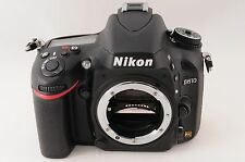 Nikon D610 body Low shutter count FX format 24.3MP DSLR Exc from Japan #1895