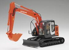 Hitachi Bagger Zaxis 135U HASEGAWA 1:35 HA66001