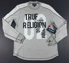 053b22d8422 True Religion Long Sleeve T-Shirts for Men for sale