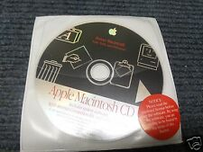 Apple Power Macintosh OS 7.61 Software Install / Restore CD Vintage- PPC Models