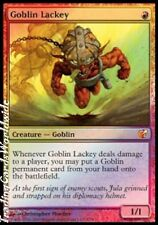 Goblin lackey // foil // nm // FTV: exiled // Engl. // Magic the Gathering
