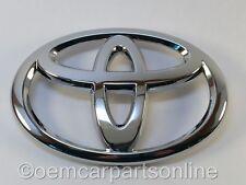 2006 2007 2008 2009 4Runner Front Grille Emblem 75311-35220 Genuine Toyota OEM