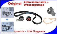+ Original CITROEN Zahnriemensatz Wasserpumpe PEUGEOT VOLVO FORD 1.5+ 1.6 Diesel