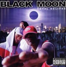 Black Moon - Total Eclipse CD NEU OVP