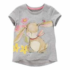 Markenlose T-Shirts für Mädchen