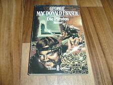 George MacDonald Fraser -- die PIRATEN / Erstauflage 1988