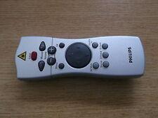 Genuine Originale Philips Telecomando Proiettore rc331503/00 lc43 lc44