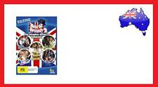 BEST OF BRITISH COLLECTION TWO (6 DVD MULTICASE SET) 18HRS Father dear Father