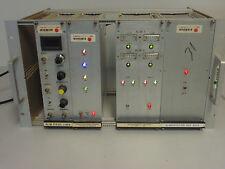 Banc d'alimentation modulaire - Alimentation de laboratoire électrique