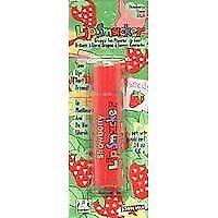 Bonne Bell Lip Smacker Lip Gloss, Strawberry, 631, 0.14 oz