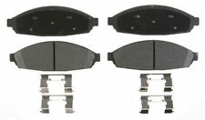 RAYBESTOS PG PLUS PREMIUM METALLIC Front Disc Brake Pad Set Crown Victoria 03-11