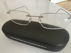 Titan Flex  Brille NEU ungetragen