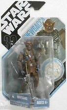 Star Wars 30th Anniversary #21 Concept Chewbacca (Hasbro, 2007) New on Card