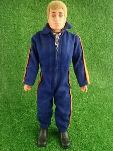 Vintage Palitoy Action Man Toy Figure