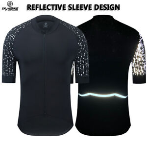 Cycling Jersey Man Bike Clothing  MTB Bicycle Clothes Breathale Cycling Clothing