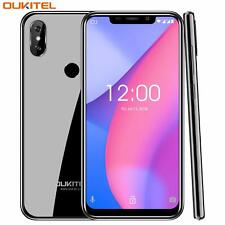 OUKITEL C13 Pro 5G Wifi Face ID 4G Smartphone Android 9.0 QuadCore 1.5GHz 2+16GB