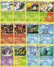 COMPLETE (23) RARE STEAM SIEGE Pokemon Card Set - Talonflame Pyroar Hoopa++ MINT